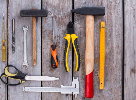 Would you rather only know how to use a hammer? Or a hammer, spanner and screwdriver.